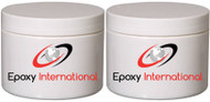 FDA-Bond 8 Medical Grade Epoxy Adhesive, Two Part Easy Mix Application
