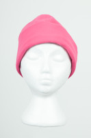 Waterproof Beanie Hat Pink