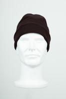 Waterproof Beanie Hat Black