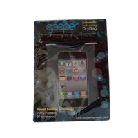 iPhone dry bag