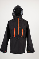 Black Merlin Waterproof  Smock
