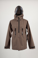 Olive Merlin Waterproof  Smock