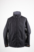 Waterproof Mens Kestrel Jacket Black