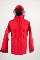 Red Merlin Waterproof  Smock