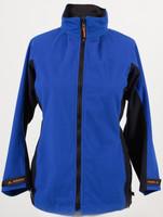 Seahawk Ladies Waterproof Fleece Blue