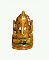 Boon Decor Ganesh - 2.5 Mini Resin Ganesh