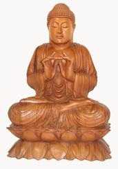 Boon Decor Dharmachakra Buddha