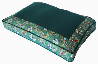 Boon Decor Meditation Low Rise Sitting Cushion Teal Indochine SEE CHOICES