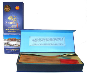 Boon Decor Incense Sticks - Spiritual Tibet