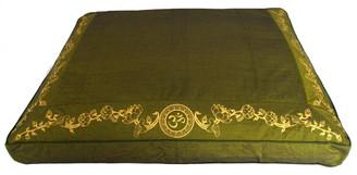 Boon Decor Meditation Cushion Zabuton Floor Mat Over-sized 34x30x6 SEE CHOICES