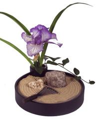 Boon Decor Zen Garden - Round