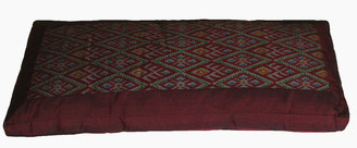 Boon Decor Backrest Support Cushion Global Ikat SEE PATTERN and COLOR CHOICES