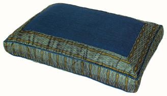 Boon Decor Meditation Pillow Sitting Zafu Cushion Global Weave SEE COLOR CHOICES
