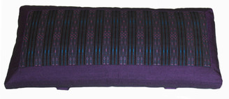 Boon Decor Backrest Support Cushion Global Weave SEE PATTERN and COLOR CHOICES