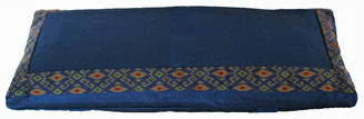 Boon Decor Meditation Bench Cushion Global Ikat SEE PATTERN and COLOR CHOICES