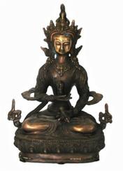 Boon Decor Tara - Bronze Finish 7.5 high