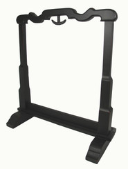 Boon Decor Gong Stand - Wood - Large - Gong Sold Separately