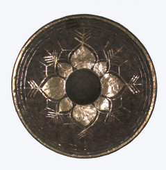 Boon Decor Burmese Temple Gong - Solid Bronze SEE DIFFERENT SIZES