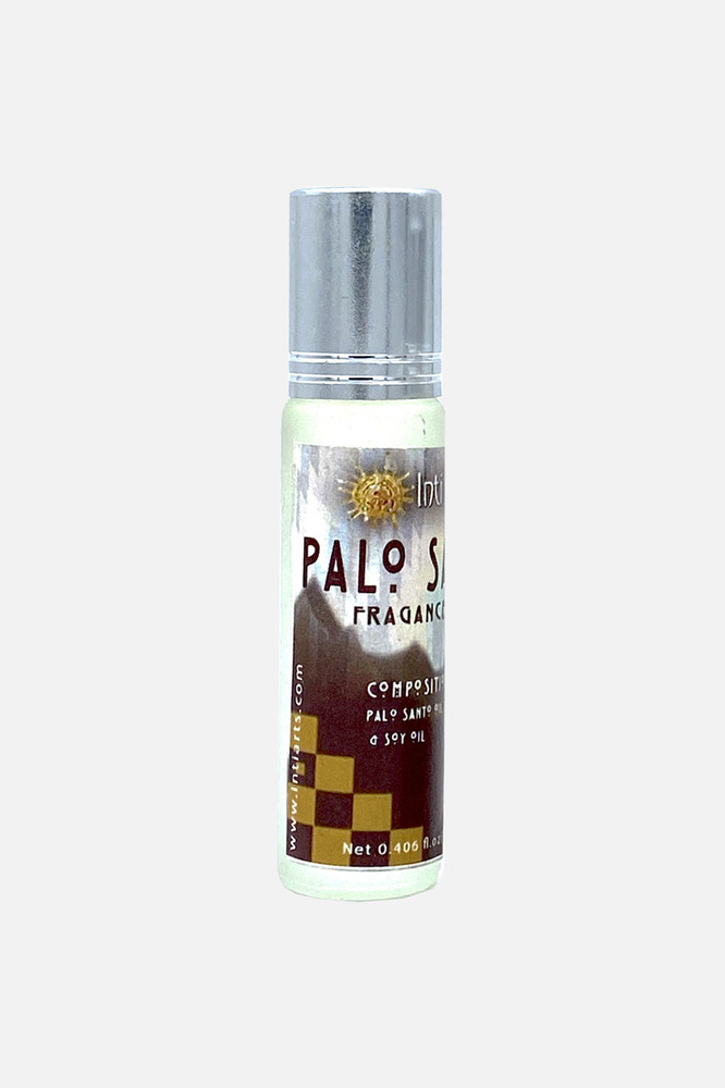 Palo Santo Fragance Oil