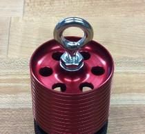 Aero Pack 38mm Minimum Diameter Retainer, with Bypass Holes (M38BE)