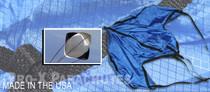 2 Ft. Pro Experimental Drogue Parachute