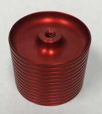 Minimum Diameter Motor Retainer, 38mm