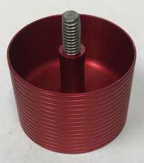 Minimum Diameter Motor Retainer, 54mm