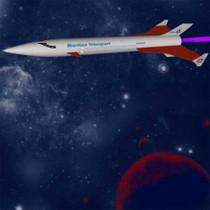 """2.6"""" Martian Transport ™"""