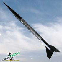 "2.6"" Fiberglass Black Brant II"