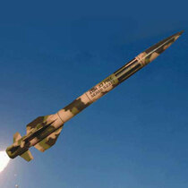 "4"" AGM-33 Pike ™"