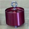 Minimum Diameter Motor Retainer, 54mm, with 3/16 Welded SS Eye-Bolt