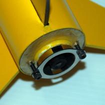 Motor Retainer 38mm