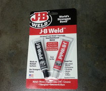 J-B WELD TWIN TUBE