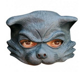 Catty Latex Eye Mask