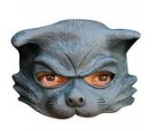 Catty Latex Eye Mask