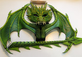 Green dragon set