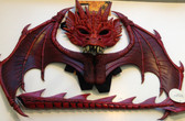Red dragon set