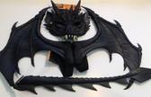 Black dragon set