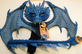 Blue dragon set