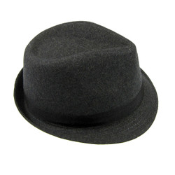 Fedora Hat Gray
