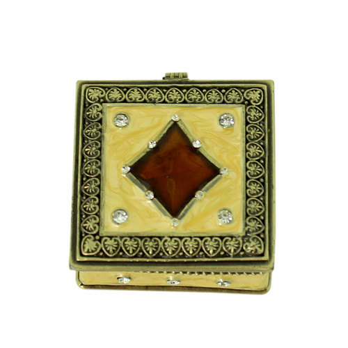 Ace of Diamonds Trinket Box