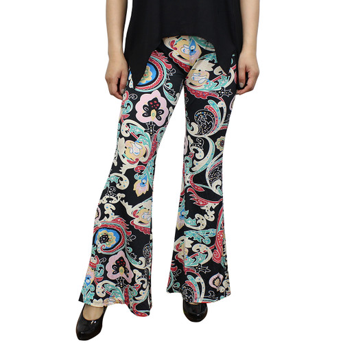Hipster Paisley Bottoms