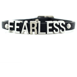 BCBGeneration Fearless Bracelet Black