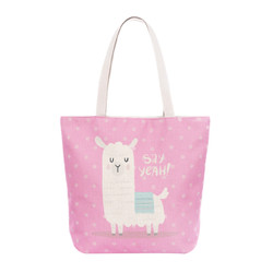 Say Yeah Tote Beach Bag