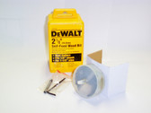 "2-1/8"" DeWALT Heavy Duty Self Feed Bit DW1637 - FREE SHIPPING"