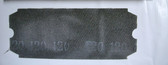 SIA Drywall Sanding Screens, 120 Grit, 50pc - FREE SHIPPING