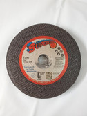 "SuperCore 6"" x .045"" x 7/8"" Metal Cutting Wheel 50 Discs"