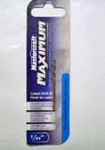 "Mastercraft Maximum 5/64"" Drill Bit Cobalt, Lot of 1"