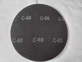 "18"" Mesh Sanding Screen Silicon Carbide 60 Grit, Floor Sanding, 10pk - FREE SHIPPING"