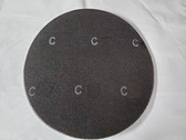 "19"" Mesh Sanding Screen Silicon Carbide 100 Grit, Floor Sanding, 10pk - FREE SHIPPING"